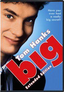Big (Extended Edition): Tom Hanks, Elizabeth Perkins, Robert ...