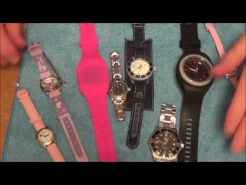 How To Change A Watch Battery In Various Snap On Screw Back Watches Car Repair Service Car And Motorcycle Design Repair