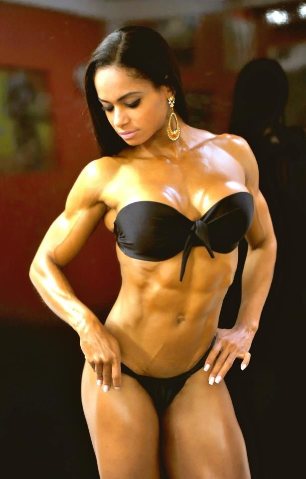 01fbbc0cbd5 black fitness models pinterest
