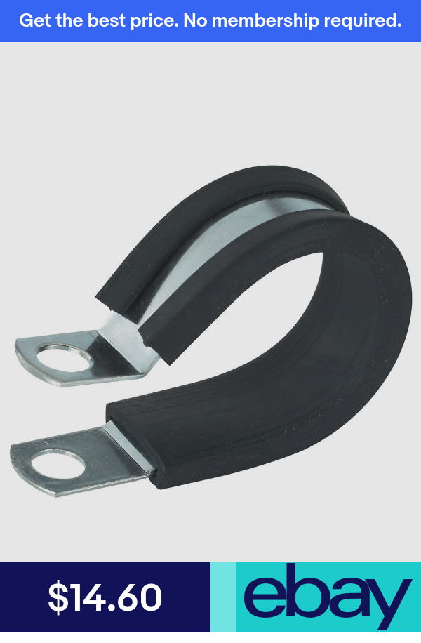 Ancor Hose Clamps Consumer Electronics Stainless Steel Cable Ebay Clamp