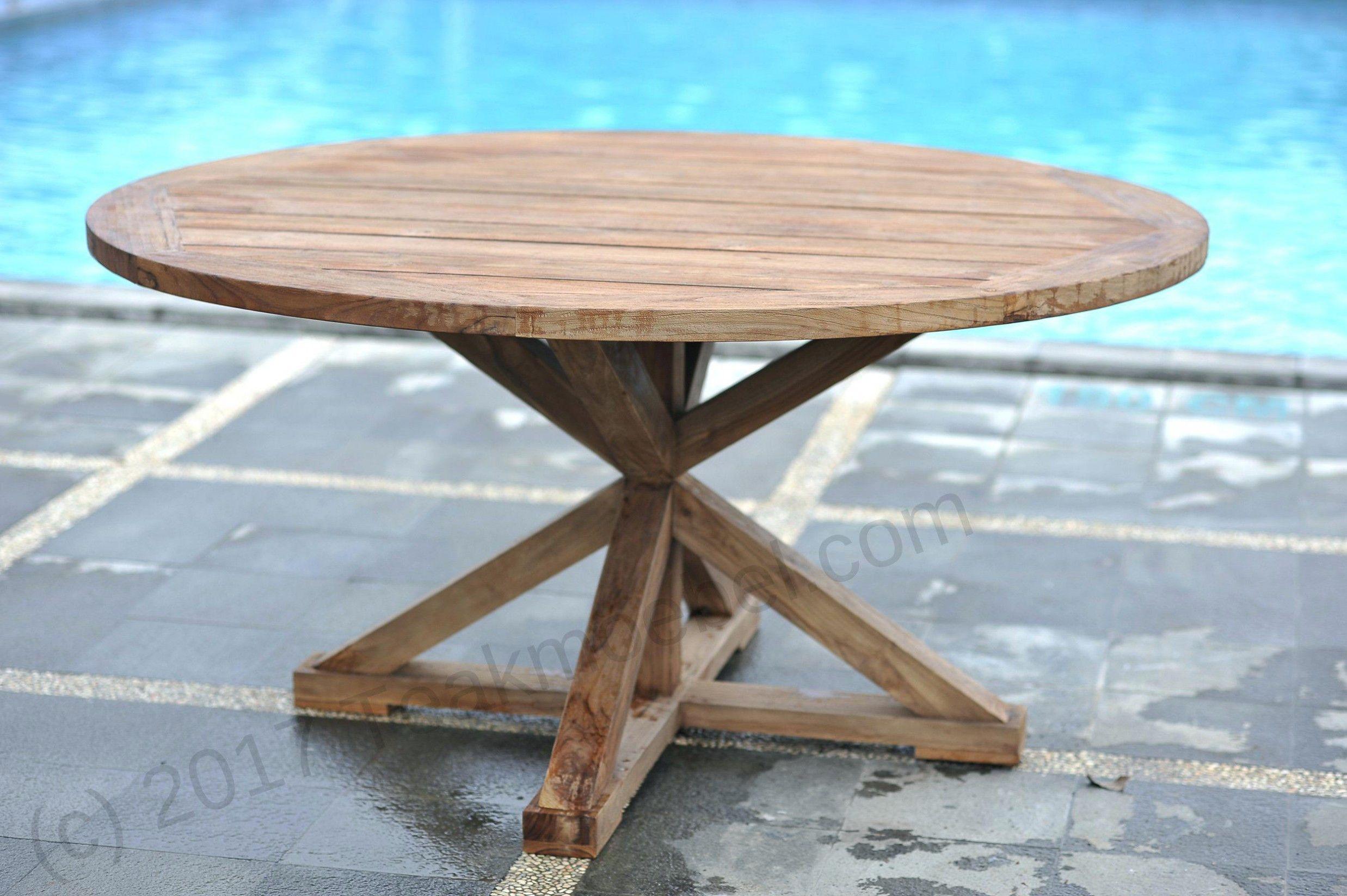 Frisch 40 Fur Runder Gartentisch Metall Gartentisch Rund Holz
