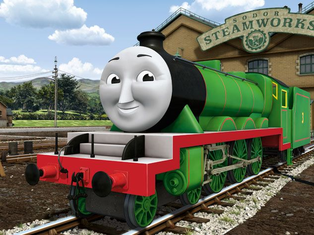 Henry pinterest henry thomas henry of thomas and friends henry thomas and friends wiki altavistaventures Image collections