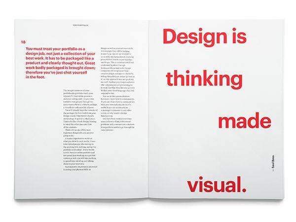 What They DidnT Teach You In Design School By Glen Thorpe Via