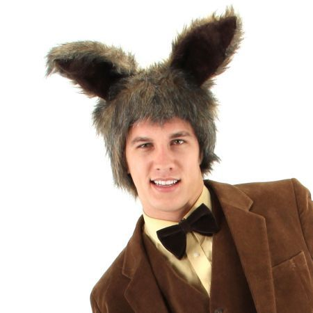 Elope March Hare Hat