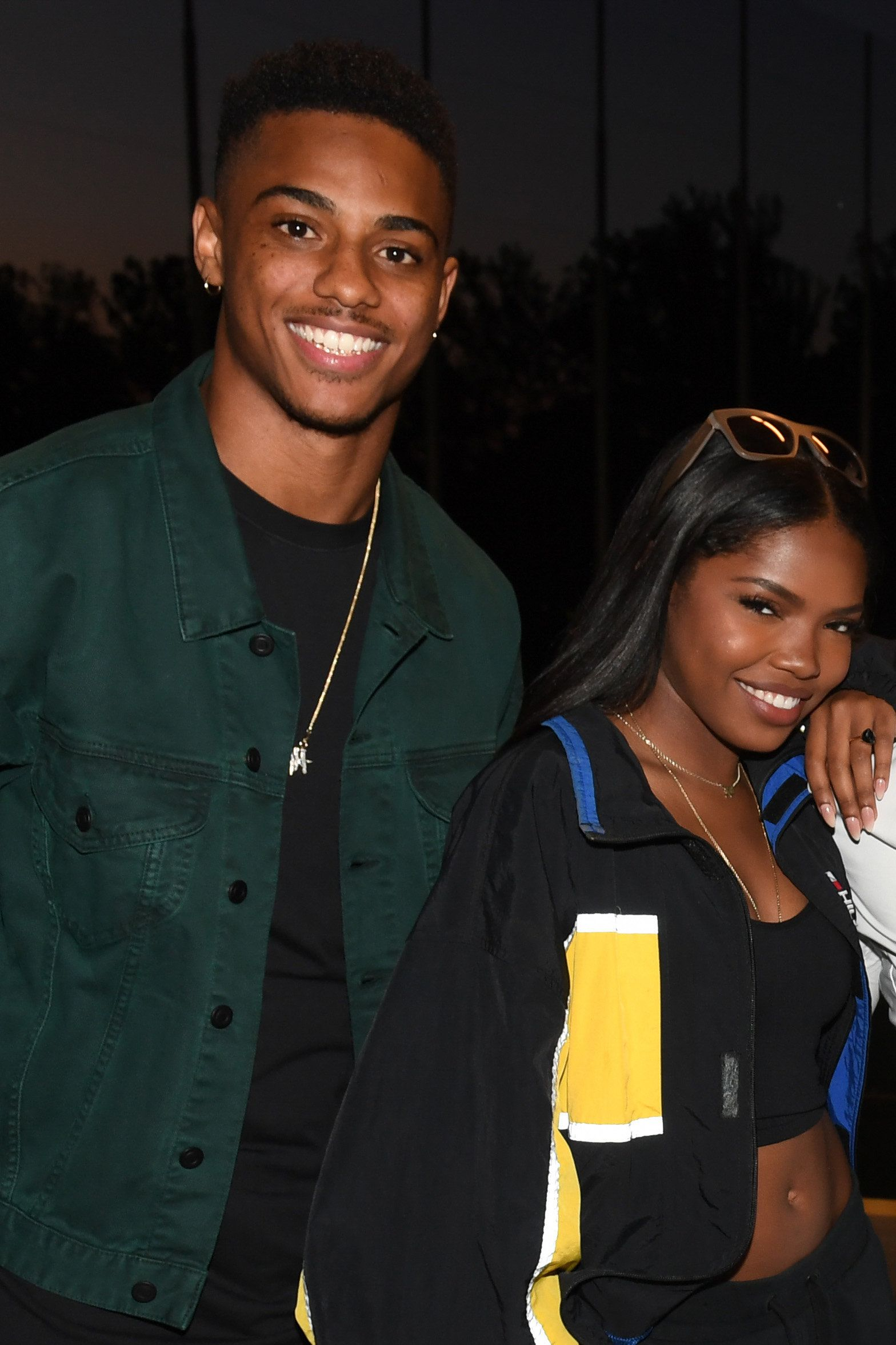 Watch Ryan Destiny video