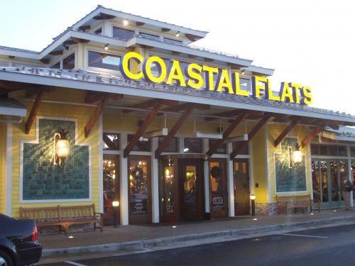 Coastal Flats Fairfax Va