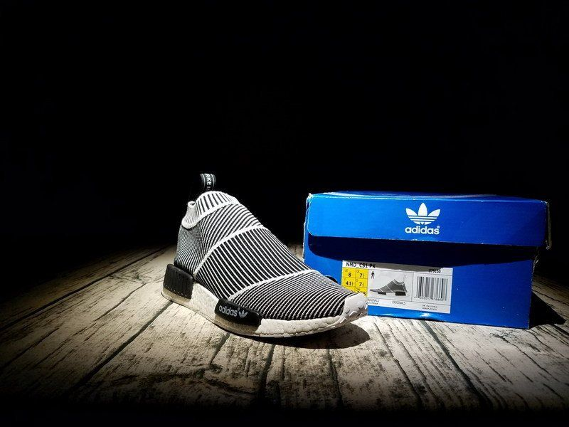 detailed look 8dcb5 246f9 Adidas NMD City Sock Core Black S79150 | Shoes | Adidas nmd ...