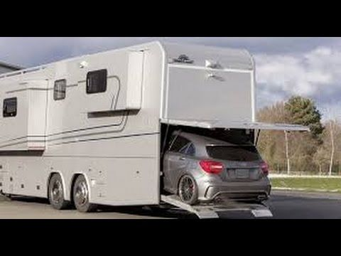 Best Teardrop Trailer 2020 Top 5 Most Amazing Luxury Vehicle Technology of 2016   2020 | All