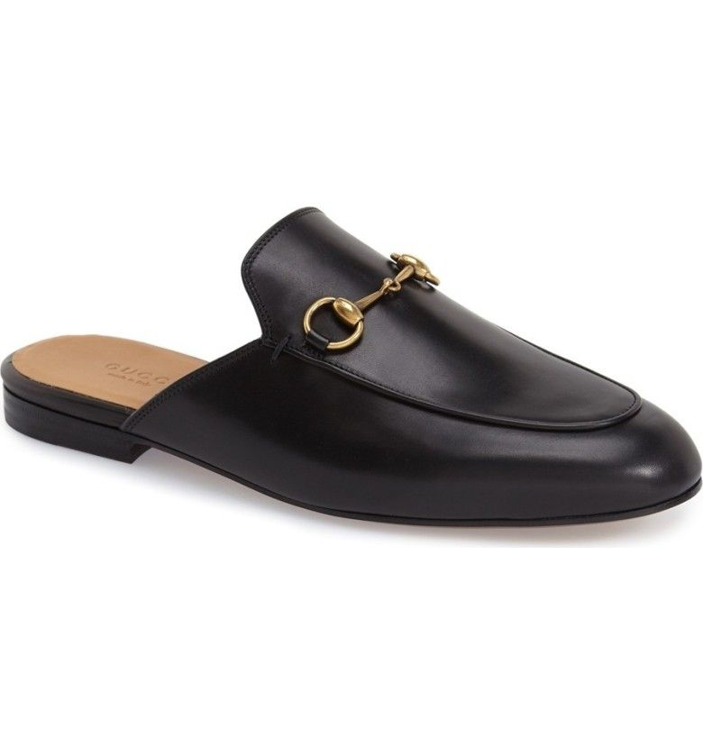 81cd2007077 Gucci Princetown Loafer Mule - big splurge so don t expect! size 37 - I can  always get the 40% off at work