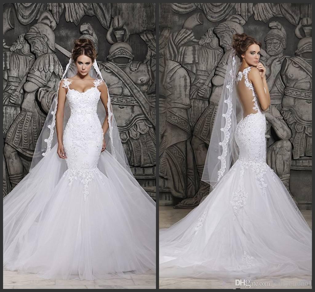 Cheap unique wedding dresses   Cheap Mermaid Wedding Dress  Informal Wedding Dresses for Older
