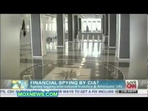 CIA International Money Transfers Watch the Bank Money