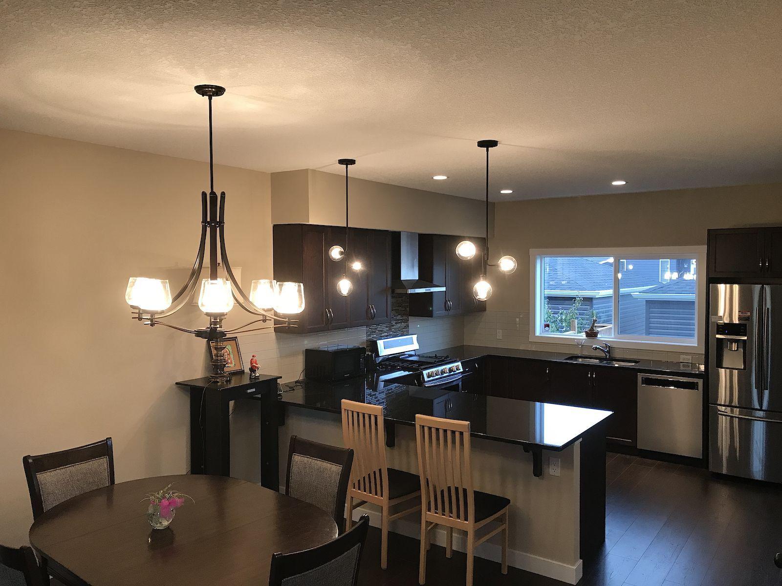 Calgary redstone duplex for rent brand new 2 master