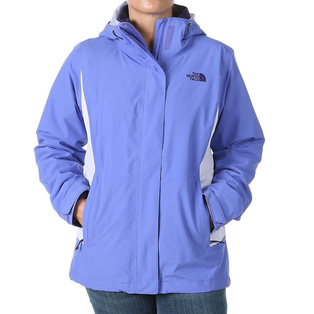 The North Face Women S Claremont Triclimate Jacket North Face Women Triclimate Jacket Jackets [ 1000 x 1000 Pixel ]