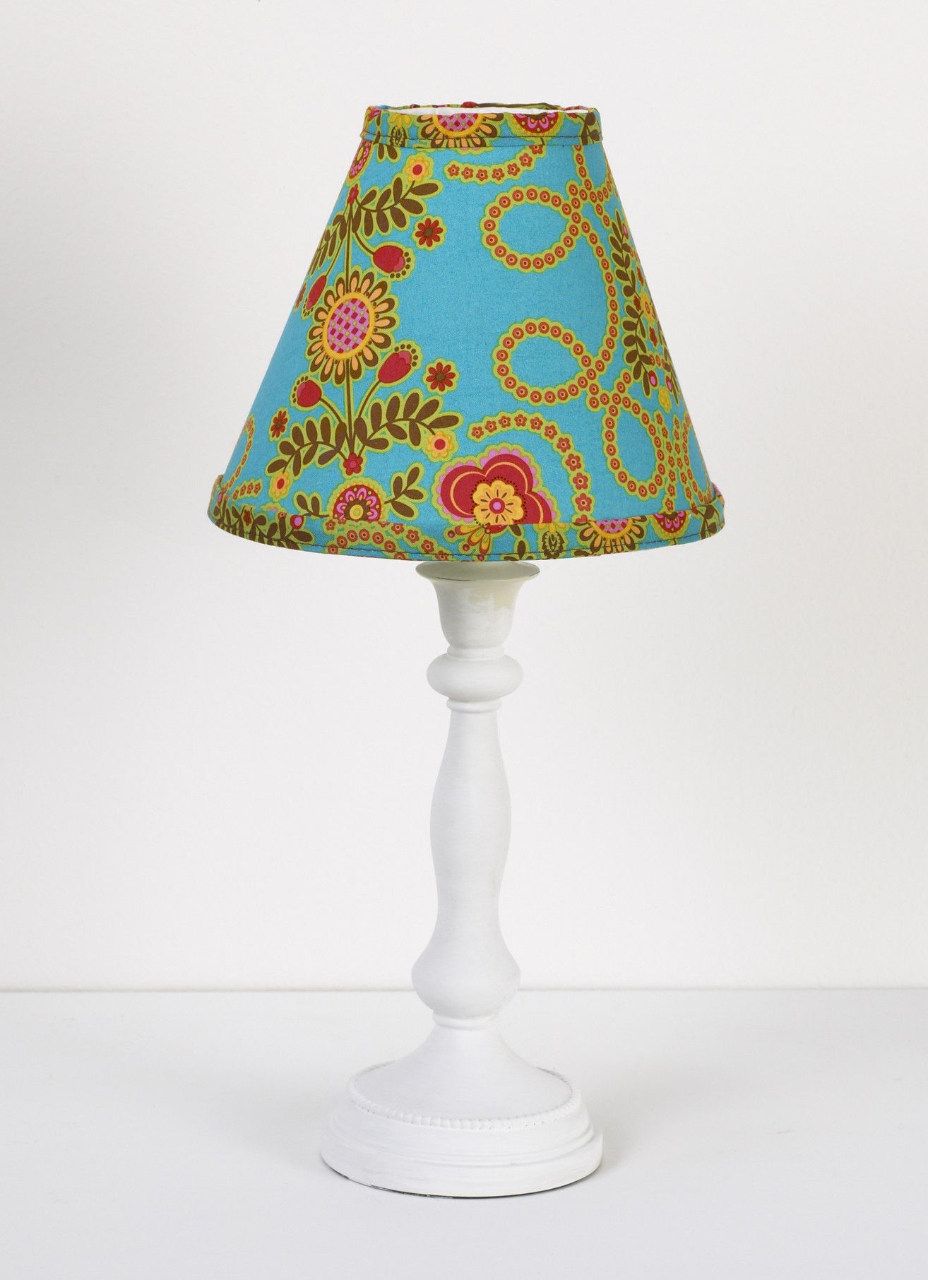 Sweet jojo designs construction zone lamp shade free shipping on - Gypsy Decorative Lamp