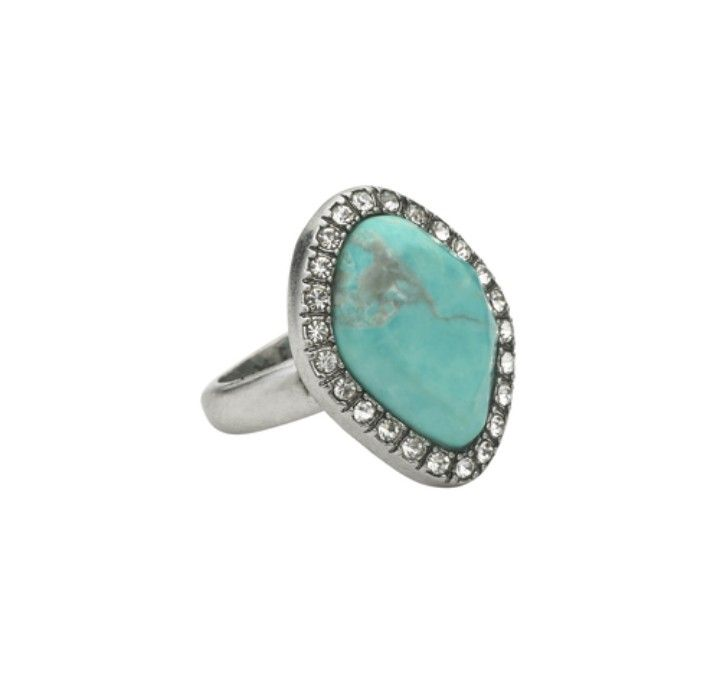 Pop Perfect Ring Diamontrigue Jewelry: Today's Featured Item: Marée Ring $44 Shop: Https://www