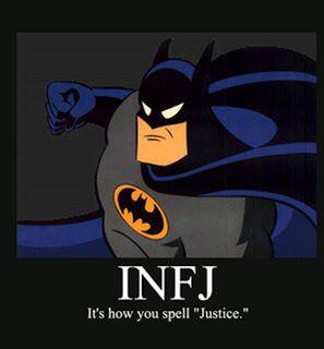 Leading And Learning Infj Batman Cartoon Batman Batman The Animated Series