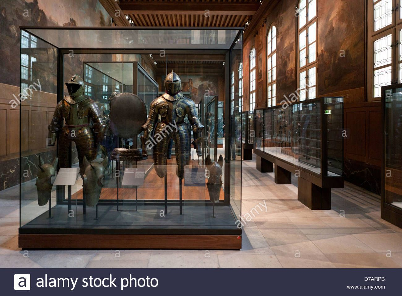 Europe France Paris War Museum Of The Hotel Des Invalides Stock Photo, Royalty Free Image: 56171875 - Alamy