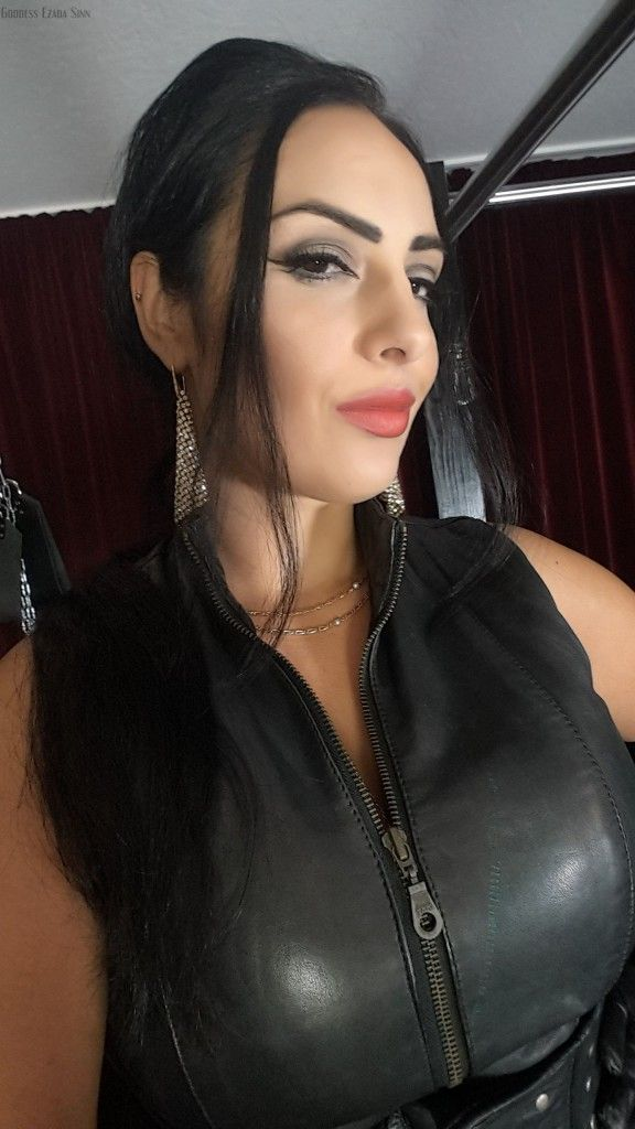 20150805155725 leather goddess ezada sinn pinterest