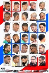Pin On Barber Shop Posters
