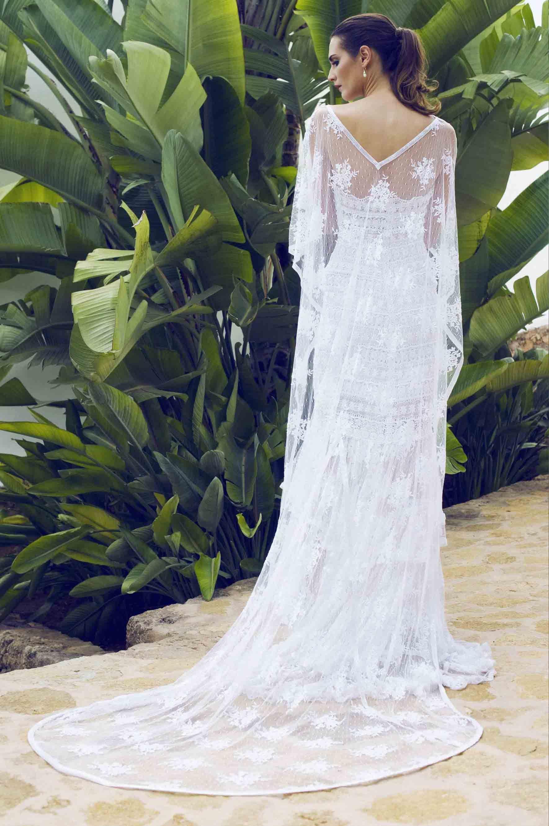 BRIDAL : CHARO RUIZ IBIZA. Moda adlib de Ibiza y vestidos de novia ...