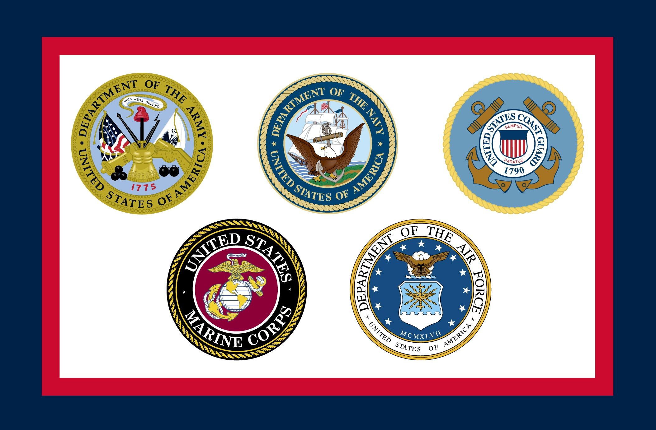 Buy Armed Forces Flags Military Flag Armed Forces Military Branches