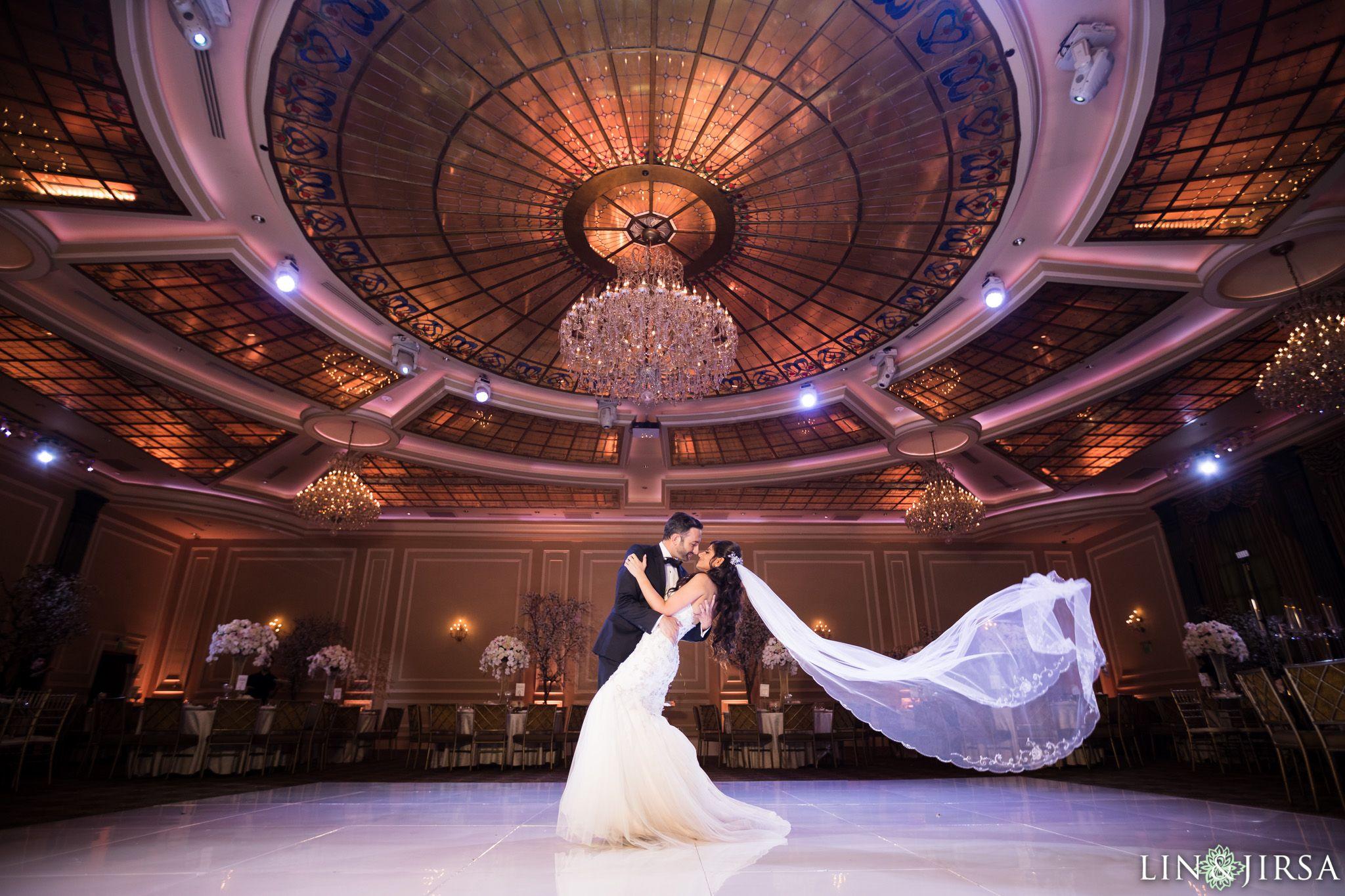 Taglyan Cultural Complex Los Angeles Wedding Taglyan