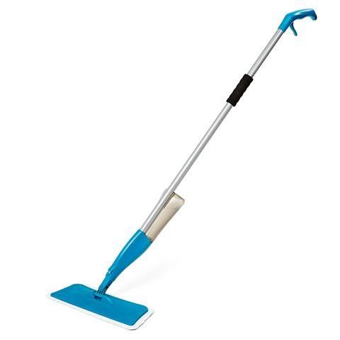 Homemaker Spray Floor Mop Blue Kmart 17 My House