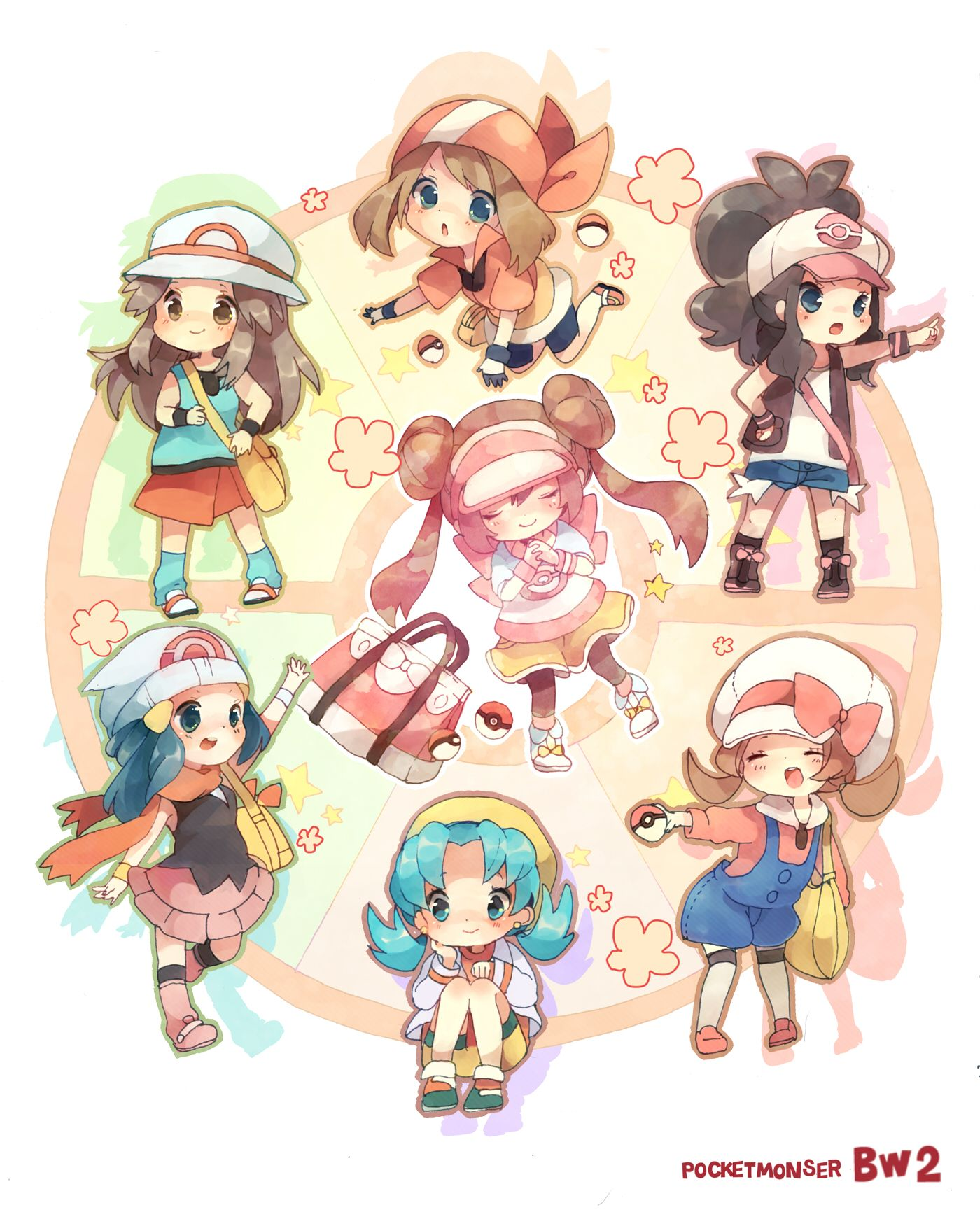 2012 04 29 495622eg 14001732 pokmon pinterest pokmon girly pokemon only know the anime names may dawn lyra altavistaventures Images