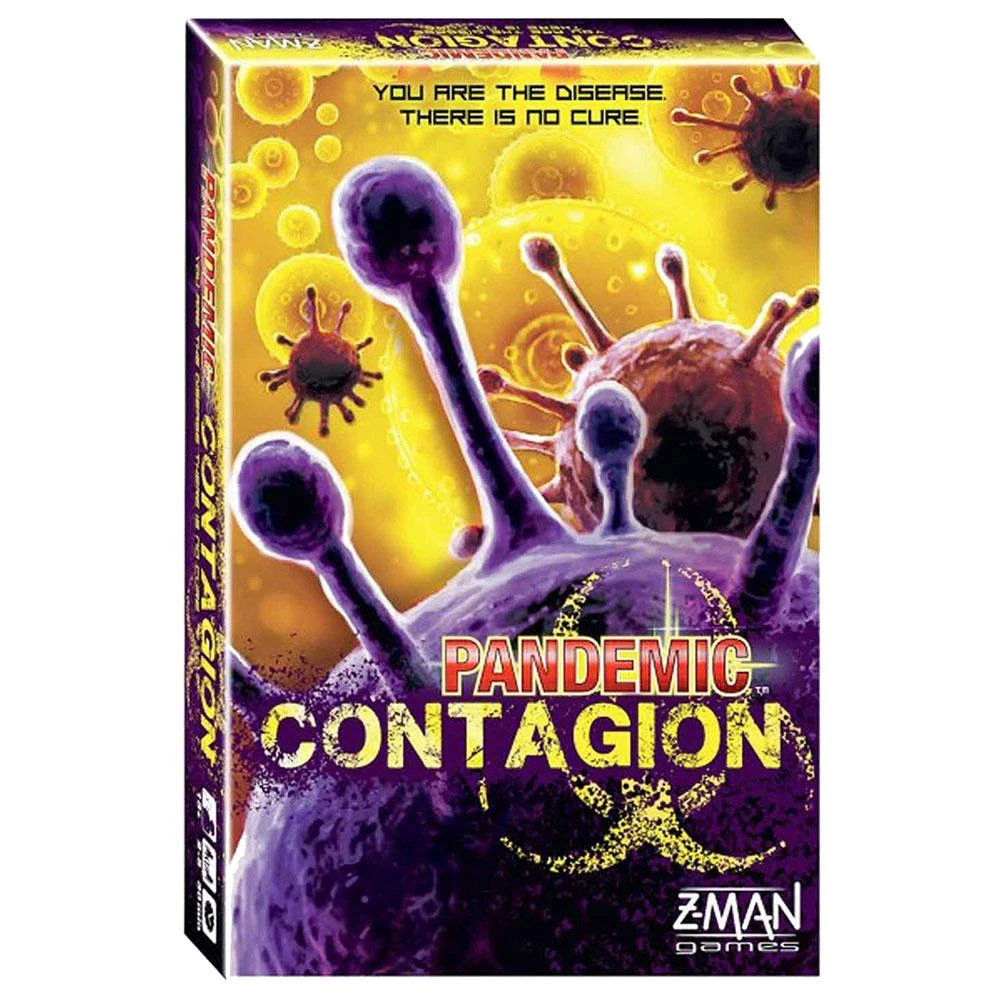 Pandemic Contagion Man games, Alone game, Board games