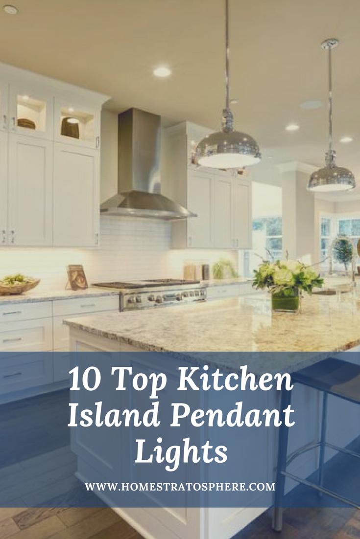 top kitchen island pendant lights island pendants pendant