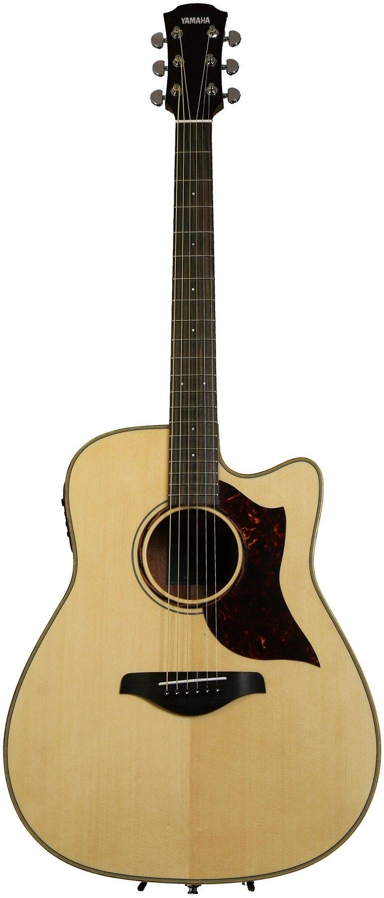 Can You Beat A Yamaha Guitar