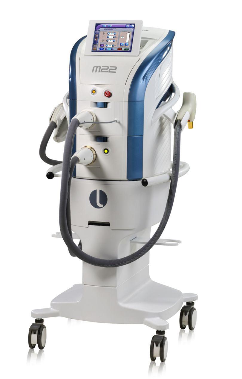 Resurfx Lumenis Aesthetic Laser Aesthetics Skin Resurfacing Med Spa