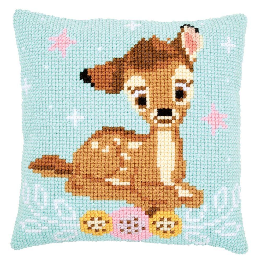 "Disney Bambi 16/"" X 16/"" Housse de coussin"