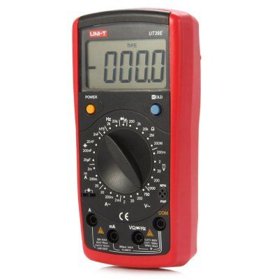 UNI-T UT39E LCD Digital Multimeter #women, #men, #hats, #watches, #belts, #fashion, #style
