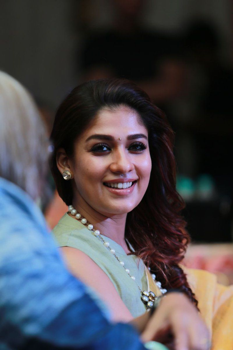 Discussion on this topic: Rosina Anselmi, nayanthara/