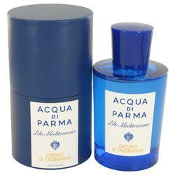 Blu Mediterraneo Cedro Di Taormina by Acqua Di Parma Eau De Toilette Spray (Unisex) 5 oz (Women)