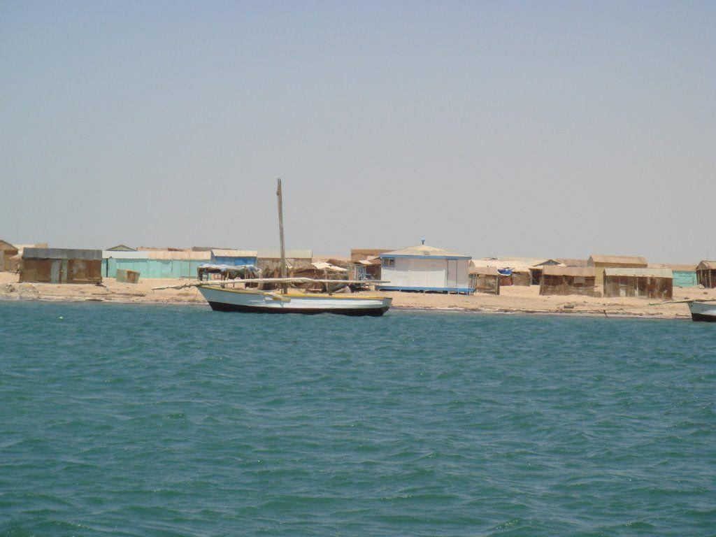 Iwik Banc Darguin Mauritanie Homeland In 2019 Africa Beach