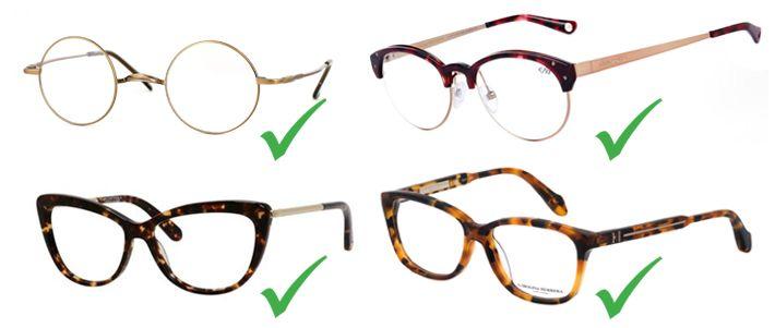 Vou Ter Que Usar Oculos E Agora O Modelo Ideal Para Cada
