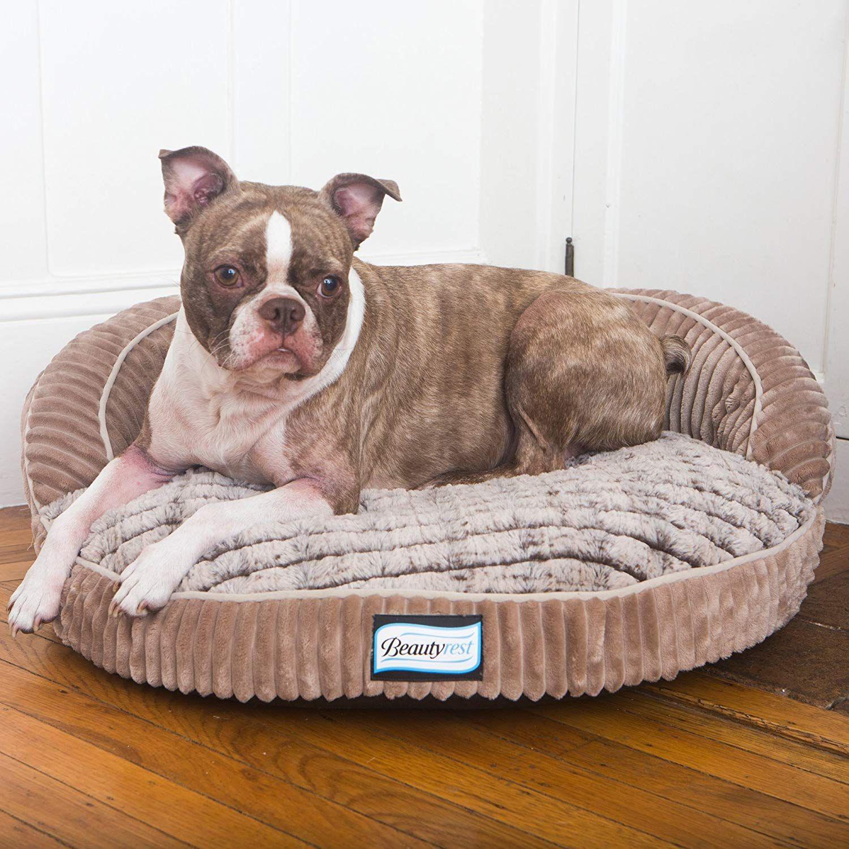 Simmons Beautyrest Ortho Sleep Orthopedic Memory Foam Pet