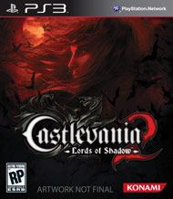 Castlevania Lords Of Shadow 2 Lord Of Shadows Castlevania Lord Of Shadow Konami