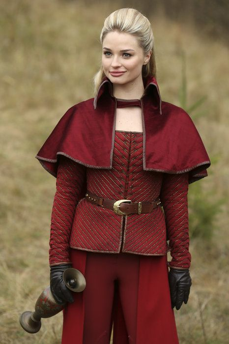 Anastasia The Red Queen Once Upon A Time In Wonderland On Abc