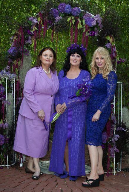 Lynn, Ann and Nancy Wilson