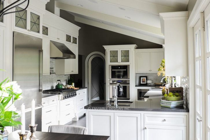 Gallery Of Interior Design Projects Including Kitchens, Bathrooms, Offices,  And Bedrooms From Homes Across Vancouver And Victoria BC.