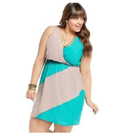 f33727a6a Vestidos para gorditas de verano Macys me encantaaa!!!
