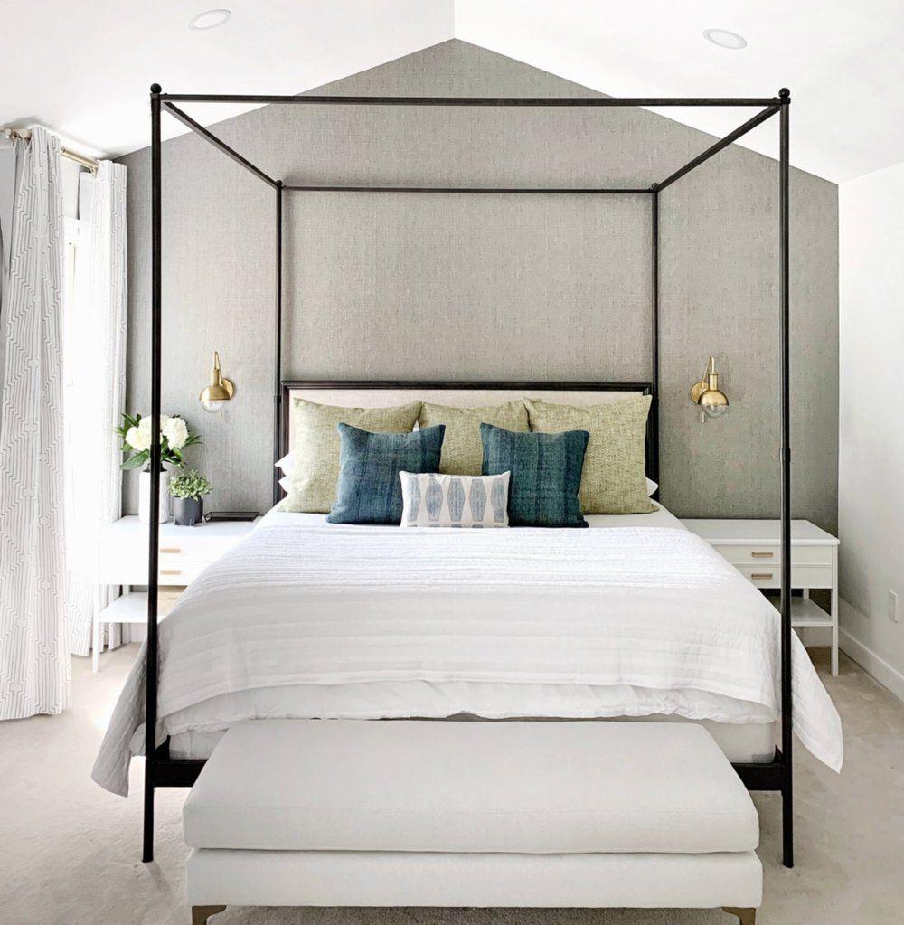 Sho & Co Interior Design in 2020 Zen master bedroom