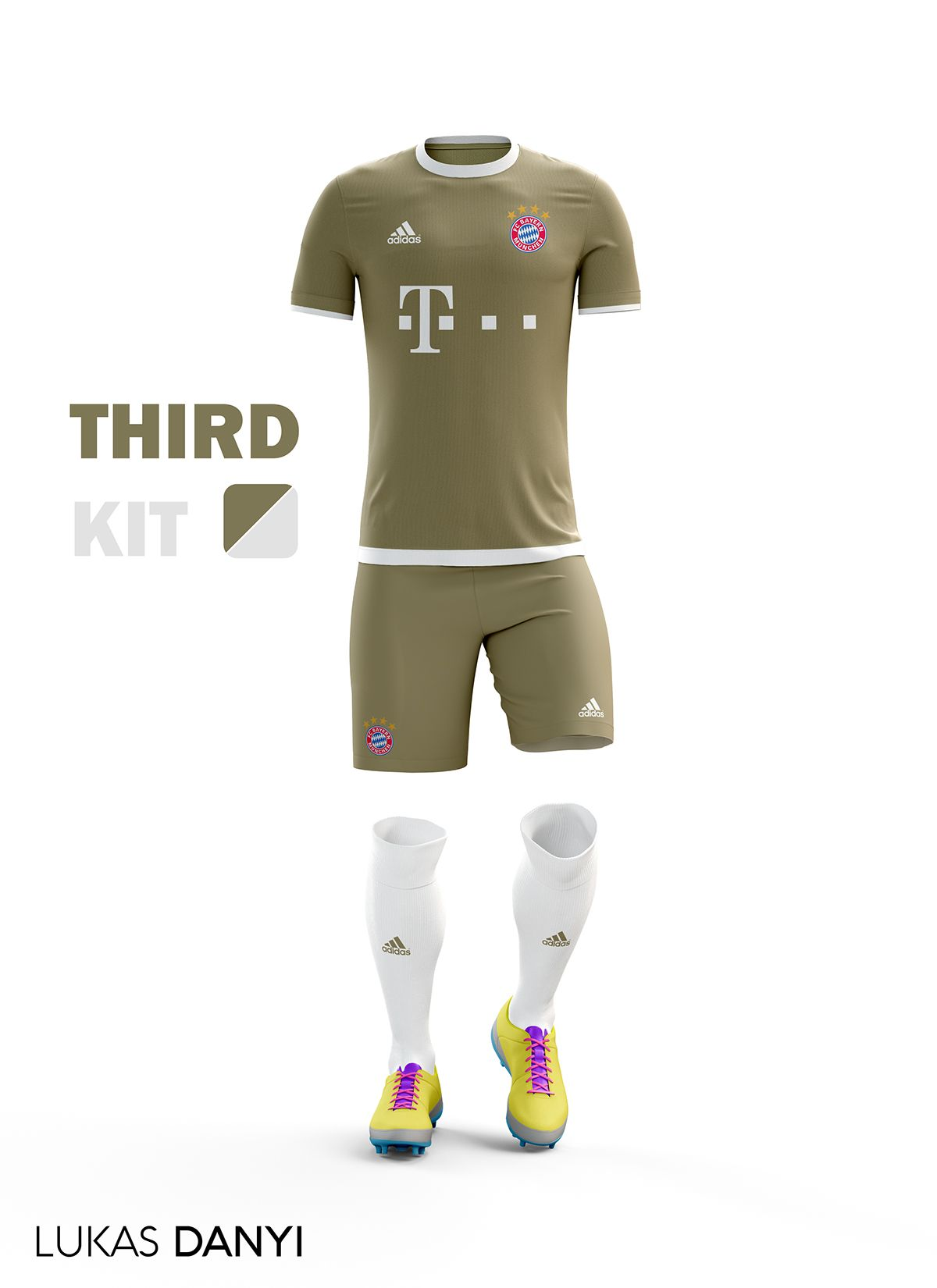I designed football kits for Fc Barcelona for the upcoming season 16 ... 77ae91a74