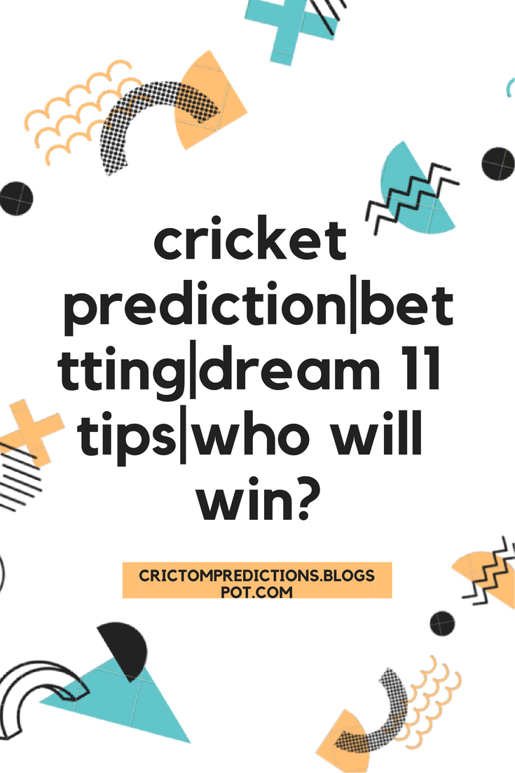 CRICTOM GIVES YOU THE BEST CRICKET PREDICTIONS  | CRICTOM