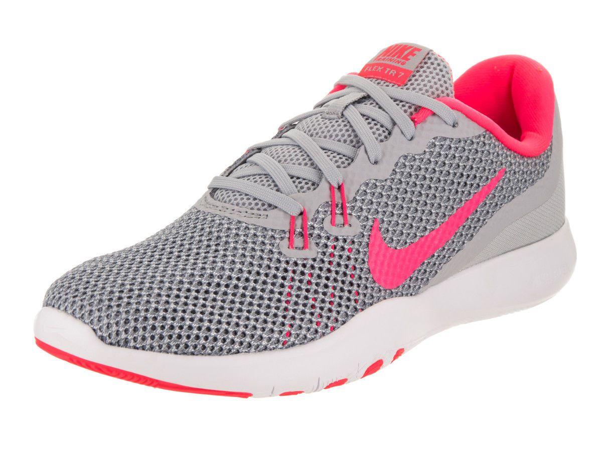 watch a9c00 1b333 Nike Women s Flex Trainer 7 Training Shoe