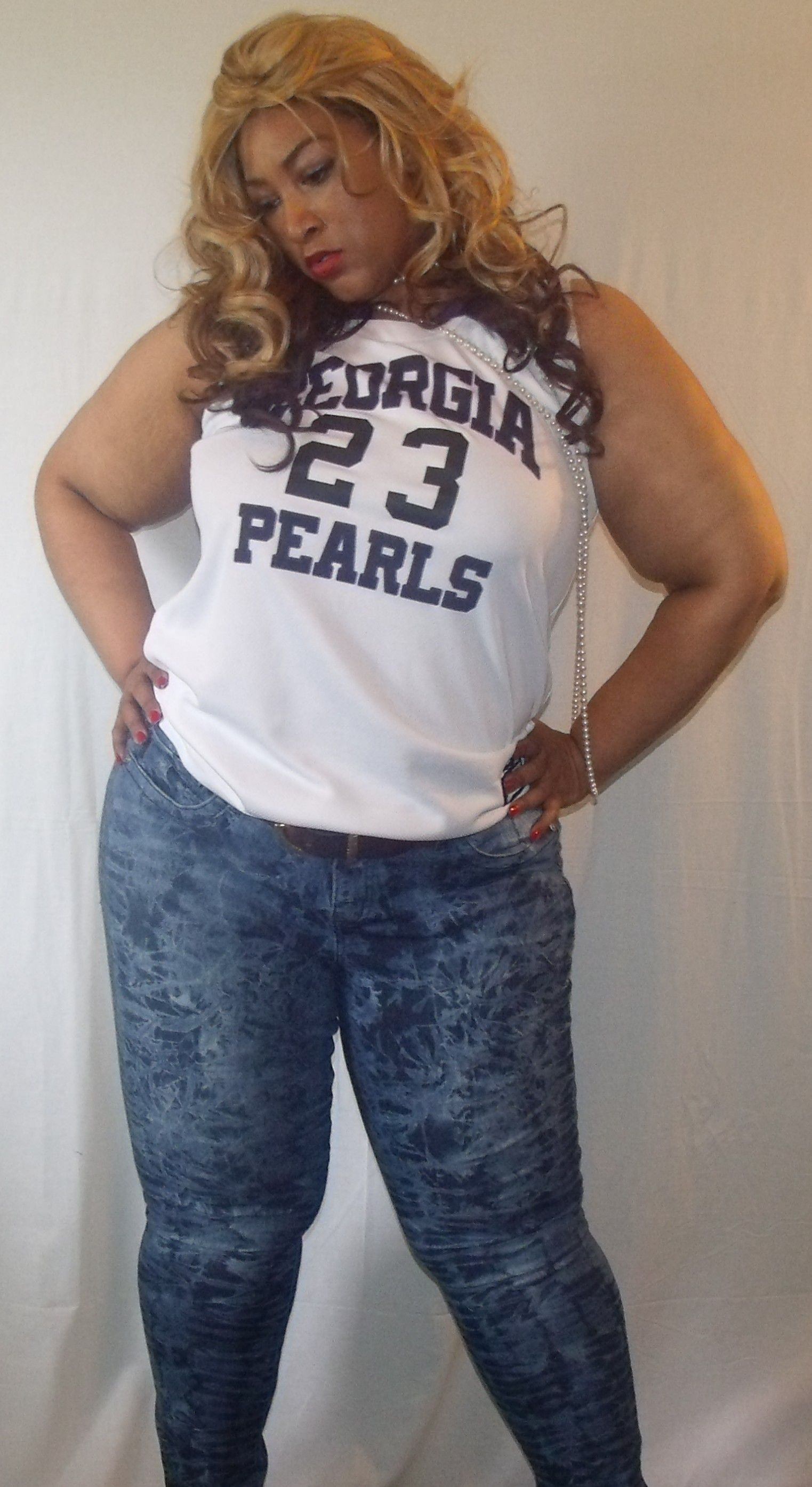 4eecbc9ac2f Playful #plussize #outfit #clothes #curvy women with #curves #consignment  #buy and #sell #quality