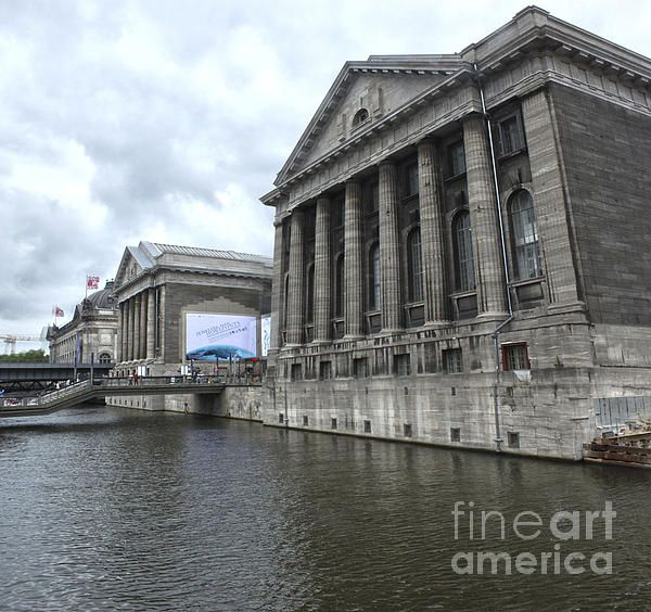 Berlin Pergamon Museum No 04 By Gregory Dyer Pergamon Museum Museum Berlin